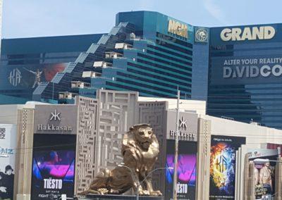 Las Vegas Gallery