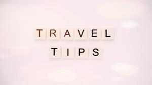 20 Best Travel Tips